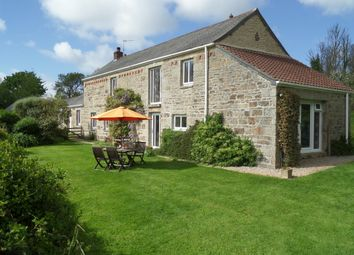 Thumbnail 4 bed detached house for sale in Tremellin Lane, St. Erth, Hayle