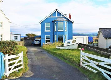 Thumbnail 4 bed detached house for sale in Borth