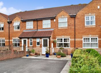 Thumbnail 3 bed terraced house for sale in Weirfield Green, Taunton