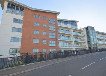Thumbnail 2 bedroom flat for sale in Trevithick Court, Lonsdale, Milton Keynes