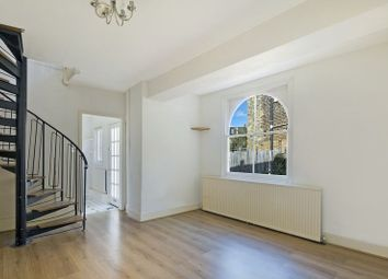 Thumbnail 2 bed terraced house for sale in Danbrook Road, London