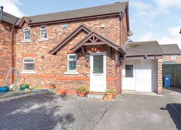 Thumbnail 3 bed semi-detached house for sale in Sherwell Close, Wavertree, Liverpool