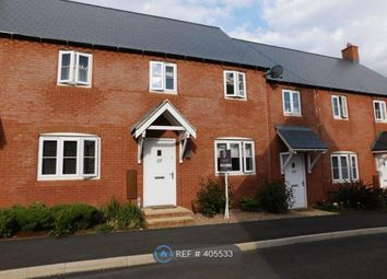 Thumbnail 2 bed terraced house to rent in Millers Way, Middleton Cheney