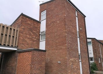 Thumbnail 2 bed maisonette for sale in Tarlswood, Skelmersdale