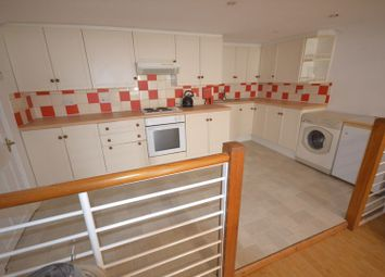 Thumbnail 1 bed flat to rent in Fountain Hall Terrace, Carmarthen