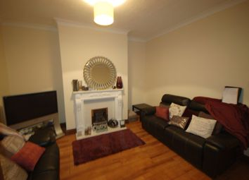 Thumbnail 2 bed terraced house for sale in Wensley Road, Blackburn