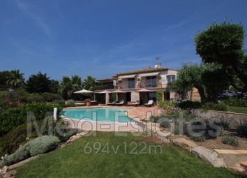 Thumbnail 4 bed property for sale in Grimaud, Var, Provence-Alpes-Côte D'azur