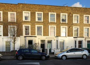 Thumbnail 3 bedroom flat to rent in Fernhead Road, London
