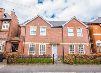 Thumbnail 2 bed flat for sale in Beaumont Road, Bournville