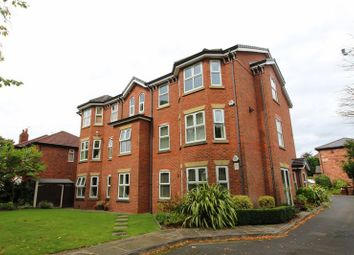 Thumbnail 3 bed flat for sale in Worsley Road, Swinton, Manchester