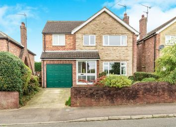 Thumbnail 4 bed detached house for sale in Sinclair Avenue, Banbury, Oxfordshire