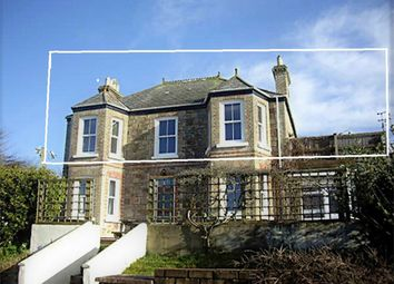 Thumbnail 2 bed flat for sale in Budnic Hill, Perranporth, Cornwall