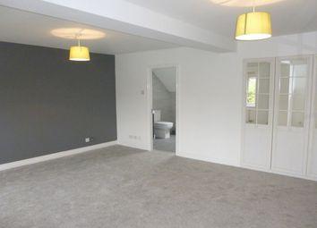 Thumbnail 4 bed detached house to rent in Ullapool Close, Little Sutton, Ellesmere Port