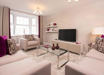 """Thumbnail 4 bed detached house for sale in """"Bayswater"""" at St. Benedicts Way, Ryhope, Sunderland"""