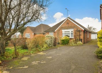 Thumbnail 2 bed detached bungalow for sale in Stakes Hill Road, Waterlooville, Hampshire