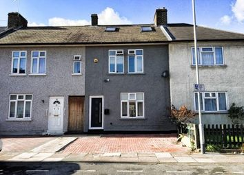 Thumbnail 4 bed terraced house for sale in Dagenham, Essex, United Kingdom