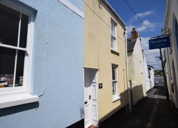 Thumbnail 2 bed cottage for sale in 1 Vernons Lane, Appledore, Bideford