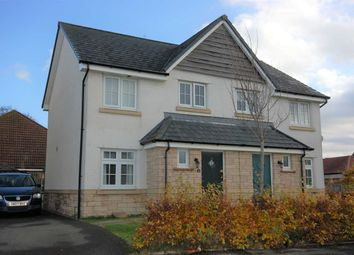 Thumbnail 3 bed property for sale in Middlebank Rise, Dunfermline