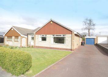 Thumbnail 3 bedroom detached bungalow for sale in Eastfield Crescent, Laughton-En-Le- Morthen, South Yorkshire