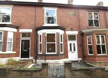 Thumbnail 2 bed terraced house for sale in High Street, Hyde