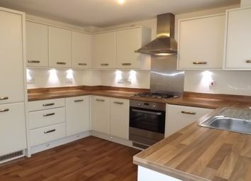 Thumbnail 3 bed semi-detached house to rent in Buttermere Crescent, Doncaster