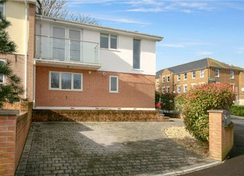 3 bed end terrace house for sale in Wyke Road, Weymouth, Dorset DT4