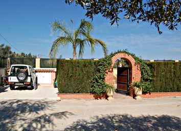 Thumbnail 4 bed villa for sale in Alborache, Valencia (Province), Valencia, Spain