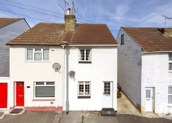 Thumbnail 3 bedroom terraced house for sale in Lower Range Road, Gravesend, Kent