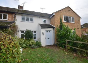 Thumbnail 3 bed terraced house to rent in Park Avenue, Thorley, Bishop's Stortford