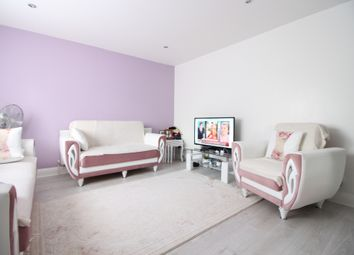 Thumbnail 1 bedroom flat to rent in High Road, Haringey