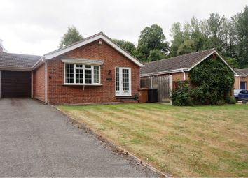 Thumbnail 2 bed detached bungalow for sale in Crabb Tree Drive, Northampton