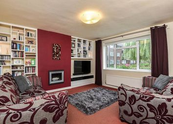 Thumbnail 2 bed maisonette for sale in Coniston Close, London