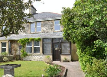 Thumbnail 4 bed semi-detached house for sale in North Road, Midsomer Norton, Radstock