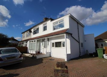 Thumbnail 4 bed semi-detached house for sale in Bedonwell Road, Belvedere