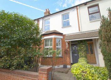 Thumbnail 3 bed terraced house for sale in Gumleigh Road, London