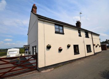 Thumbnail 3 bed semi-detached house for sale in Huntley Lane, Cheadle, Stoke-On-Trent