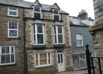 Thumbnail 1 bed flat to rent in Fore Street, Camelford