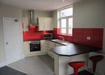 Thumbnail 4 bed terraced house to rent in Neill Road, Sheffield
