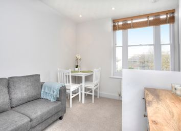Thumbnail 1 bed flat for sale in Dorset Gardens, Brighton