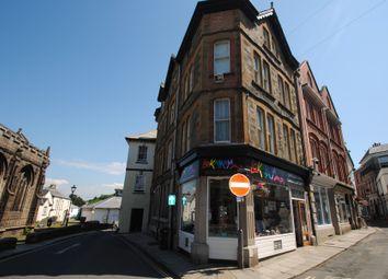 Thumbnail Retail premises for sale in Church Street, Launceston