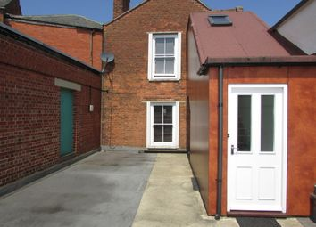 Thumbnail 2 bedroom flat to rent in George Street, Banbury