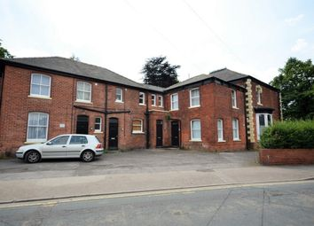 Thumbnail 2 bed mews house to rent in Cawthorpe Mews, Dudley Street, Grimsby
