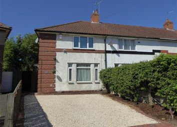 Thumbnail 2 bed end terrace house for sale in Copstone Grove, Weoley Castle, Birmingham