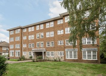 Thumbnail 2 bedroom flat for sale in Parkside, Wimbledon