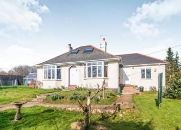 Thumbnail 3 bed bungalow for sale in Exeter, Devon, .