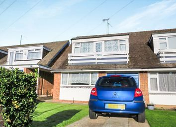Thumbnail 2 bed bungalow for sale in Chestnut Drive, Polegate