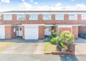 Thumbnail 3 bedroom terraced house for sale in Halladale, Kings Norton, Birmingham