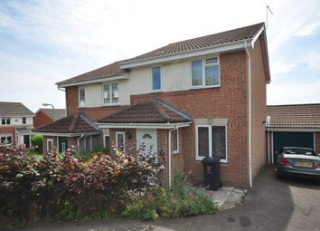 Thumbnail 4 bed end terrace house to rent in The Parks, Portslade, Brighton