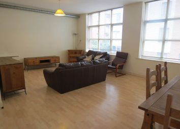 Thumbnail 2 bed flat to rent in The Tobacco Factory, Ludgate Hill, Red Bank