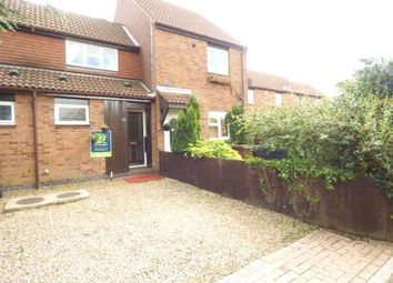 Thumbnail 1 bed terraced house for sale in Taft Avenue, Sandiacre, Nottingham